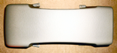Autocruise Motorhome Seat Belt Cover